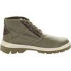 Timberland City Blazer Chukka Shoes Men Olive Canvas/Leather